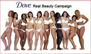 Imagine a World where Beauty is a source of Confidence, not Anxiety – Dove