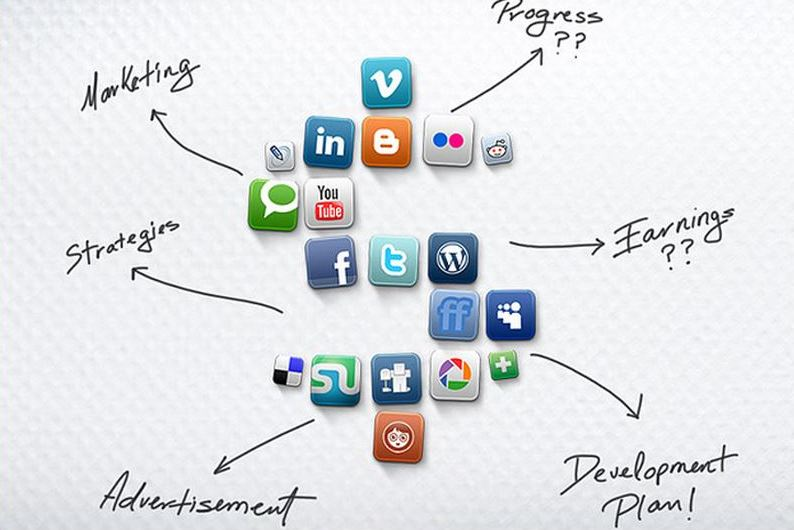 Digital Marketing by Hexwireless