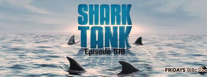 Shark Tank EPS 518